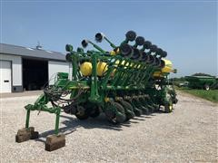 2014 John Deere 1790 CCS Planter