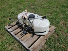 Fimco ATV Sprayer