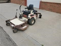 Grasshopper 720 K Zero Turn Mower