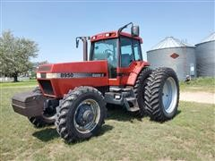 1997 Case IH 8950 MFWD Tractor