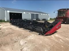 2004 Case IH 2062 36M13 2BE Draper Header