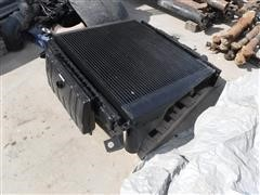 Peterbilt Radiator Unit