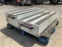 Weather Guard Rat Pack Tool Boxes