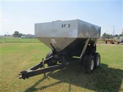 Adams Dry Fertilizer Spreader