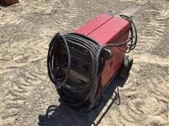 Lincoln Electric WM250 MIG Welder