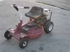 Snapper 2811X6S Lawn Mower