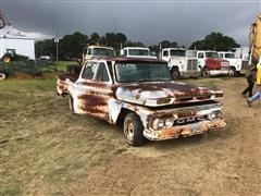1964 GMC Sierra Parts Pickup