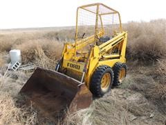 Ford CL-40 Skid Steer