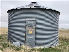 Eaton Grain Bin