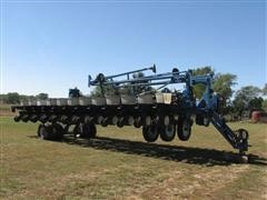 "1999 Kinze 2700 24 Row 30"" Finger Pick-Up Planter"