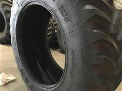 Titan Hi Load 28R1 TL 20.8-38/28 Harvest Tire