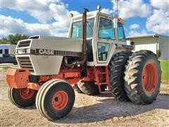 1982 J I Case 2590 2WD Tractor