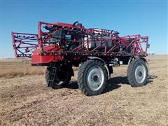 2001 Case IH SPX4260 Self-Propelled Sprayer