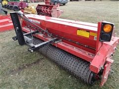 Landoll / Brillion SSBP10 Sure-Stand Grass Seeder