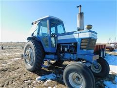 1982 Ford TW20 2WD Tractor