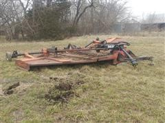 Bush Hog 2620 Batwing Mower