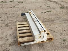Delta Consolidated Pickup Tool Box