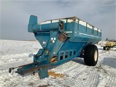 Kinze AW840 Grain Cart
