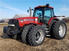 2003 Case IH MX285 MFWD Tractor
