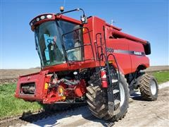 2012 Case IH 5130 Axial-Flow Combine