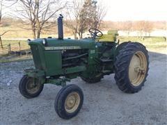 1961 John Deere 2010 2WD Tractor