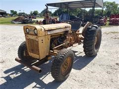 Massey Ferguson 202 2WD Tractor