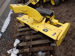John Deere 46 Snow Thrower