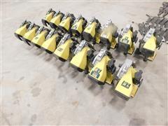 Precision Planting Eset Mini Hoppers