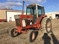1978 International 1086 2WD Tractor
