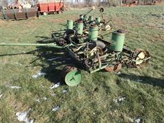 John Deere 490 4 Row Corn Planters Bigiron Auctions