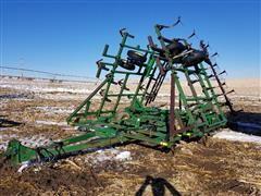 John Deere 32' Field Cultivator