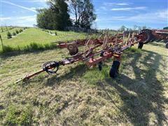 Gehl WR522 12 Wheel Rake