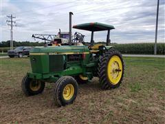 John Deere 2940 2WD Tractor