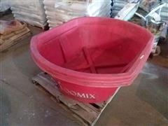 Loomix Tubs