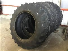 Firestone 420/85R34 Tires