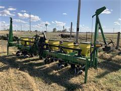1997 John Deere 1700 6R36 Planter