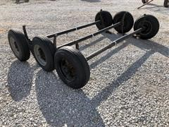 Dexter Trailer House Axles