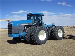 1997 New Holland 9882 Versatile 4WD Articulated Tractor