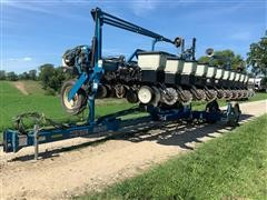 Kinze 3600 12/23 Twin Line Planter