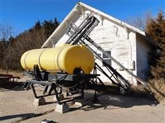 B&B Technologies PT500CE-60 3-Pt Sprayer