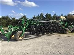 2018 Great Plains YP-2425A-2430 24R30 Planter