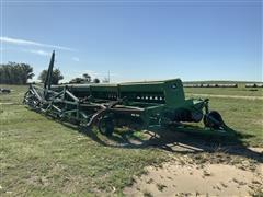 John Deere 9400 Grain Drill