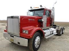 1996 Western Star 4964F T/A Truck Tractor