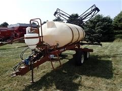 Broyhill 9690 Trailmate Pull Type Sprayer