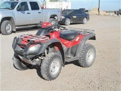 2005 Honda Rincon 650 ATV