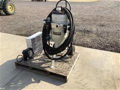 Westmin K-200 Sand Blaster