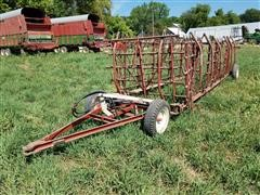 Noble 800 Drag Harrow