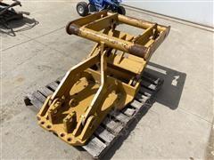 Balderson BLQ12 Quick Attach Front Mount Lift Assembly