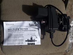 Teejet 801 Flow Meter