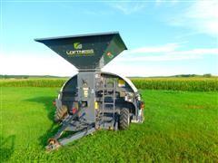 2017 Loftness GBL-10 Grain Logix GL System 10 Grain Bagger